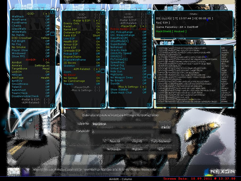 Hacker crossfire chat web CrossFire Hacks: